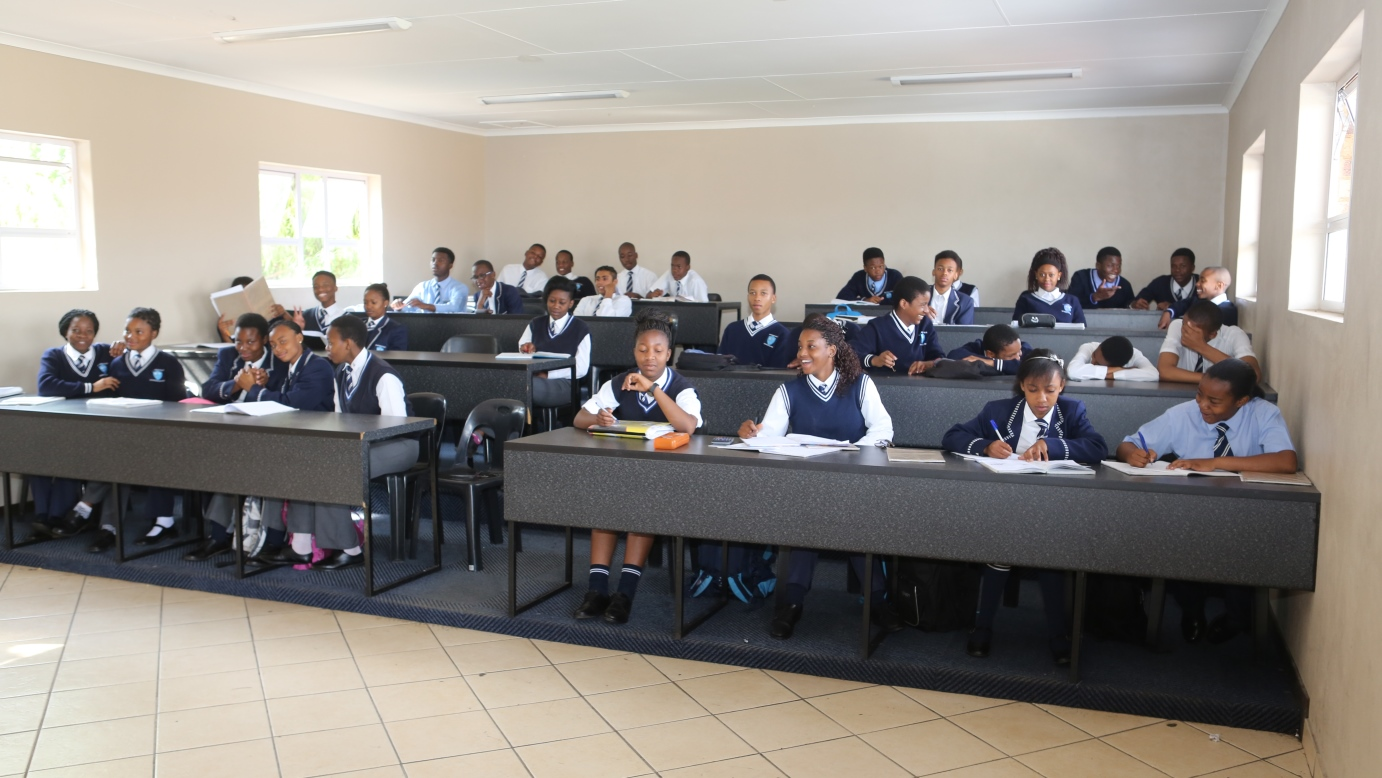 Register to rewrite matric subjects (Second Chance Matric Programme)